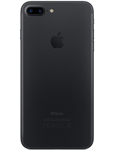 Apple iPhone 7 Plus Noir