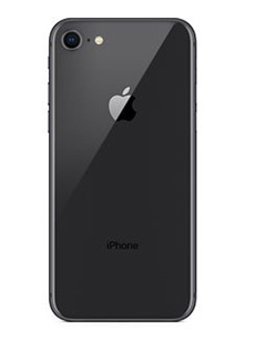 Apple iPhone 8 64 Go Gris Sidéral