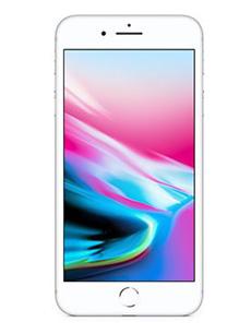 Apple iPhone 8 Plus Argent