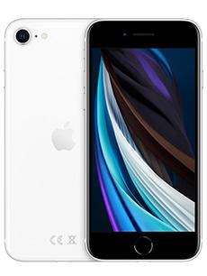 Apple iPhone SE 2020 Blanc