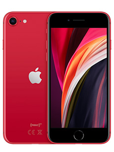 Apple iPhone SE 2020 (PRODUCT)RED