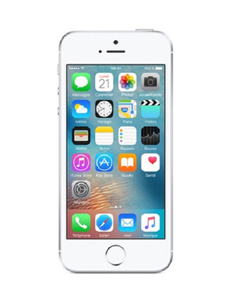 Apple iPhone SE 32 Go Reconditionné Argent