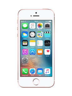Apple iPhone SE 32 Go Reconditionné Rose