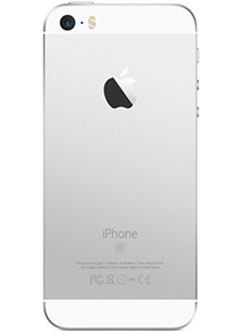 Apple iPhone SE Argent