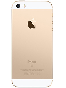 Apple iPhone SE Or