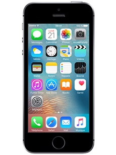 Apple iPhone SE Gris Sid�ral