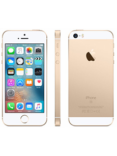 Apple iPhone SE Occasion  Or