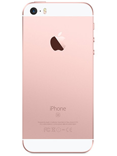 Apple iPhone SE Or Rose