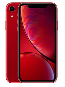 Apple iPhone Xr 256 Go Rouge