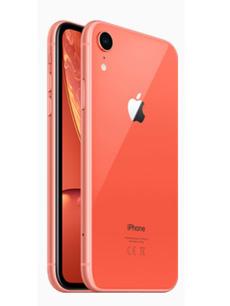 Apple iPhone Xr Corail
