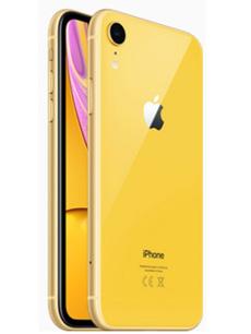 Apple iPhone Xr Jaune