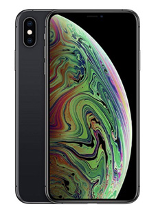 Apple iPhone Xs Reconditionné Gris Sidéral