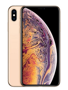 Apple iPhone Xs Max 256 Go Or