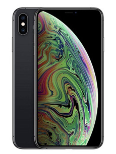Apple iPhone Xs Max Reconditionné Gris Sidéral