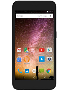 Archos 50 Power Noir