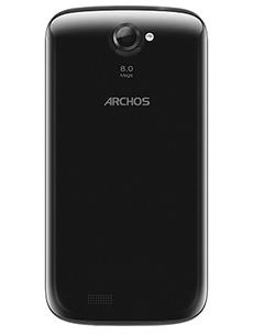 Archos 53 Platinum Noir