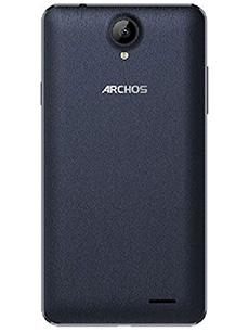 Archos 55b Platinum Bleu