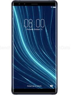 Archos Diamond Omega Bleu le smartphone haut de gamme sur MeilleurMobile