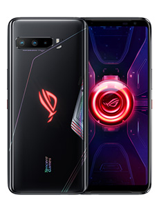 Asus ROG Phone 3 Reflet Noir
