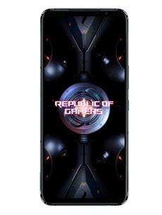 Asus ROG Phone 5 Ultimate Storm White