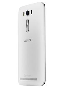 Asus ZenFone 2 Laser ZE500KL Dual Sim Blanc