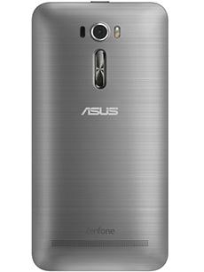 Asus ZenFone 2 Laser ZE601KL Argent