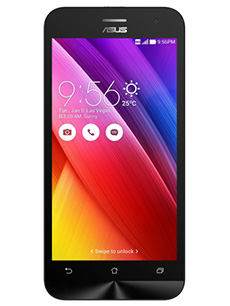 asus zenfone 2 ze500cl 8go noir pas cher prix caract ristiques avis. Black Bedroom Furniture Sets. Home Design Ideas