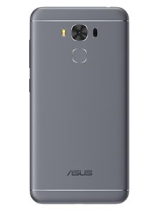 Asus ZenFone 3 Max ZC553KL Gris