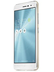 Asus Zenfone 3 ZE520KL Blanc