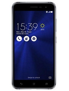 asus zenfone 3 ze520kl bleu pas cher prix caract ristiques avis. Black Bedroom Furniture Sets. Home Design Ideas