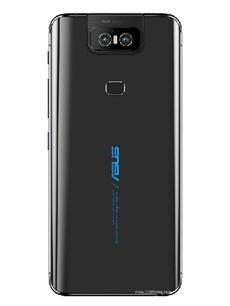 Asus Zenfone 6 2019 Noir