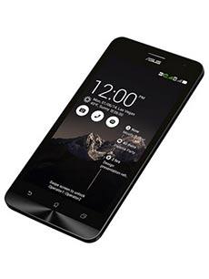 Asus Zenfone 6 Noir