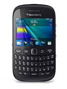 BlackBerry Curve 9220 Noir