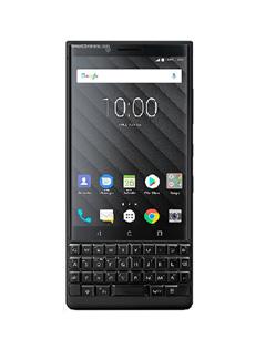 BlackBerry Key 2 Noir