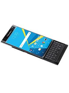 BlackBerry Priv Qwerty Noir