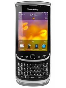 BlackBerry Torch 9810 Gris