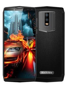 Blackview P 10000 Pro Gris
