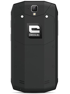 Crosscall Trekker-M1 Noir