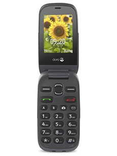 Doro 6030 Noir