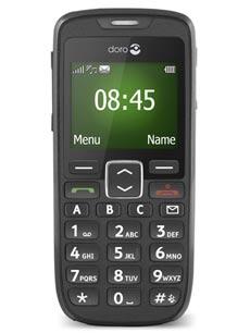 Doro PhoneEasy 510 Noir