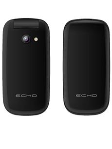 Echo Clap Noir