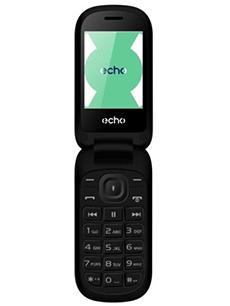Echo Clap Plus 2 Noir