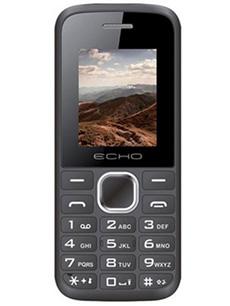Echo First Noir