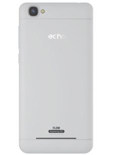 Echo Flow Argent
