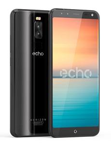 Echo Horizon Noir le smartphone français pas cher et efficace