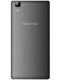 Echo Note Noir