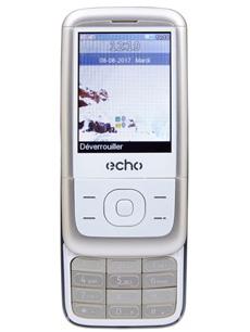 Echo Slide Titane