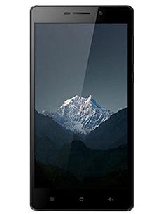 Echo Smart 4G Noir