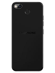 Fairphone 3+ Noir