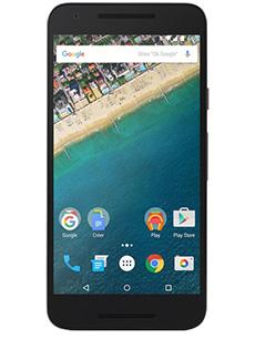 Google Nexus 5X Quartz